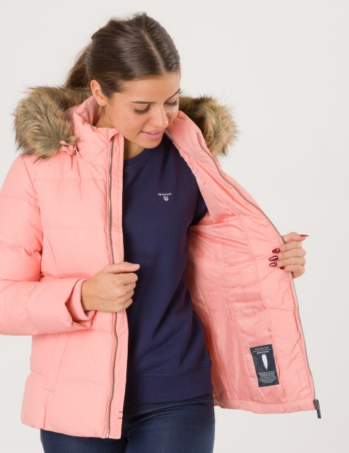 Tommy Hilfiger barnkläder - ESSENTIAL BASIC DOWN JACKET