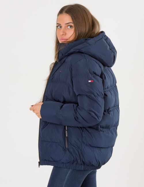 Tommy Hilfiger - ESSENTIAL PADDED JACKET