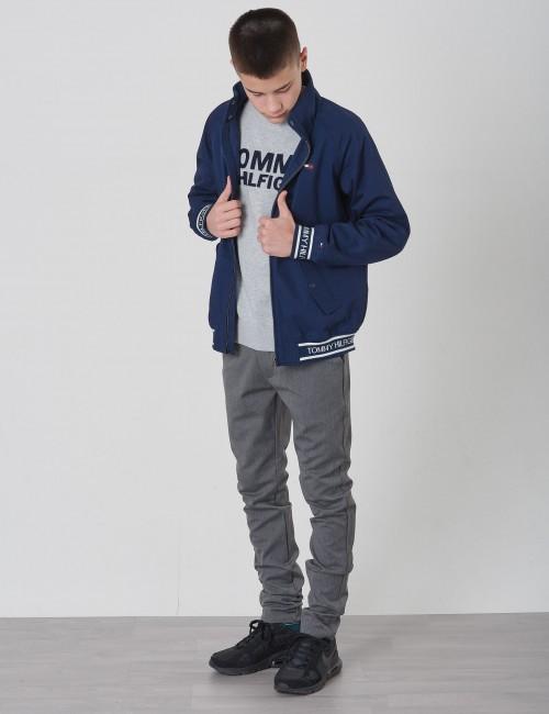 Tommy Hilfiger barnkläder - COTTON  IVY JACKET