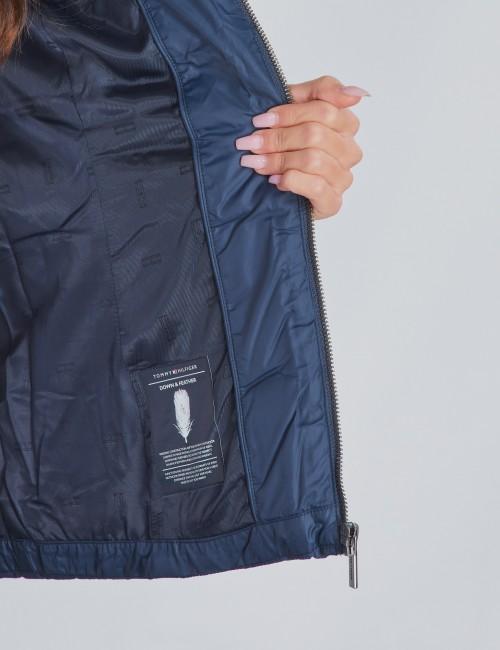 Tommy Hilfiger barnkläder - ESSENTIAL BASIC DOWN JACKET