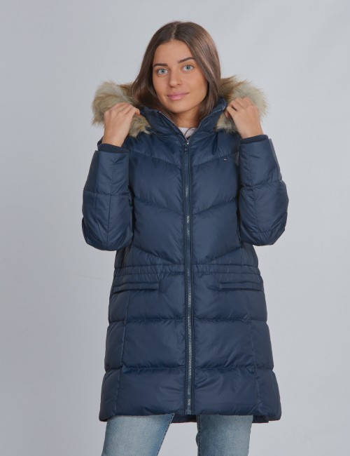 DG ESSENTIAL  DOWN COAT