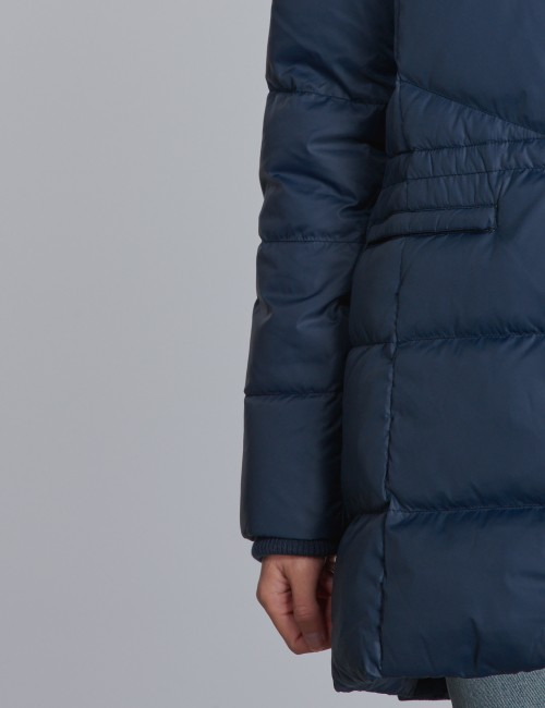 Tommy Hilfiger - DG ESSENTIAL  DOWN COAT