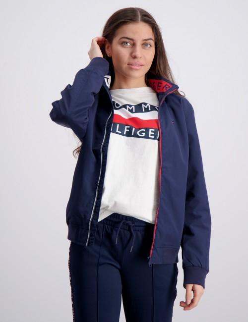 Tommy Hilfiger barnkläder - ESSENTIAL JACKET
