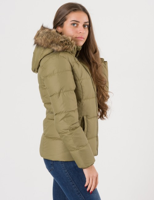 Tommy Hilfiger - ESSENTIAL BASIC DOWN JACKET