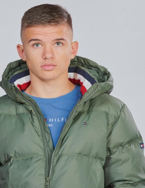 Tommy Hilfiger barnkläder - ESSENTIALS DOWN JACKET