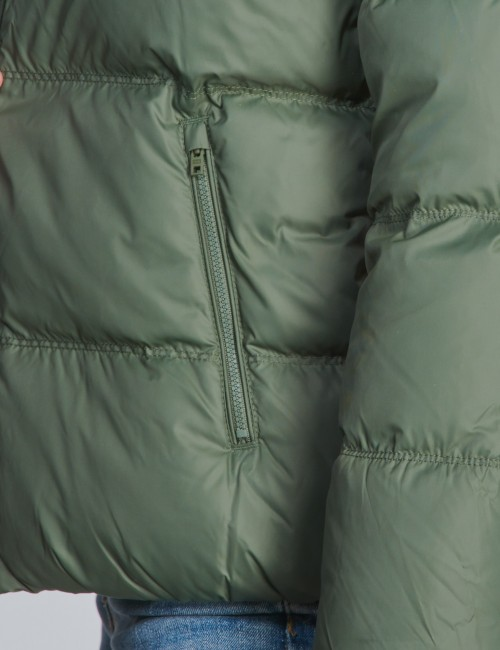 Tommy Hilfiger barnkläder - ESSENTIALS DOWN JACKET