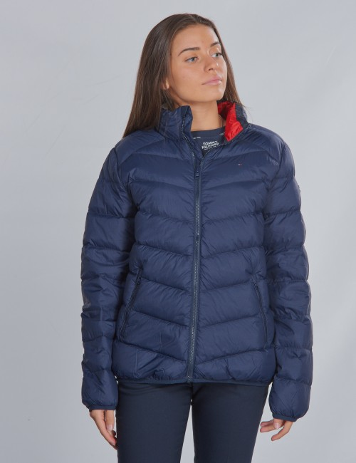 Tommy Hilfiger - U LIGHT DOWN JACKET