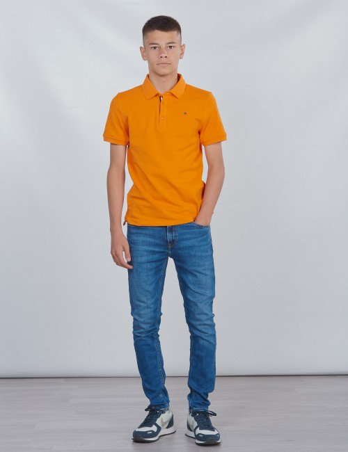 Tommy Hilfiger barnkläder - SIMON SKINNY GLFBST