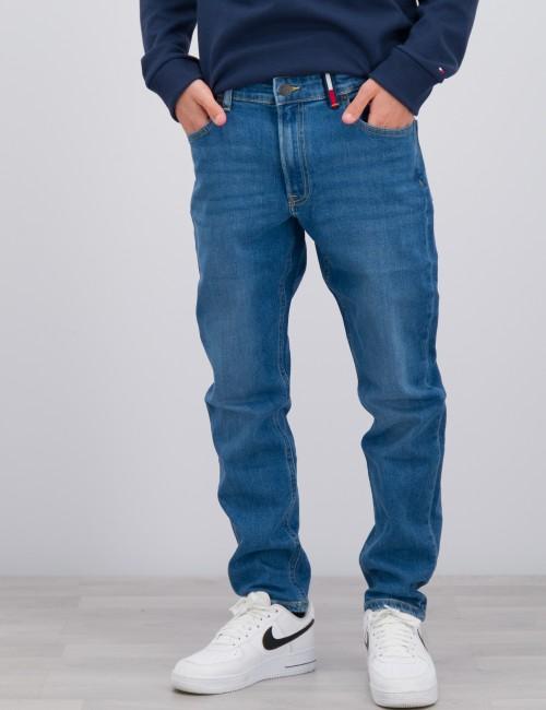 Tommy Hilfiger barnkläder - REY RELAXED TAPERED