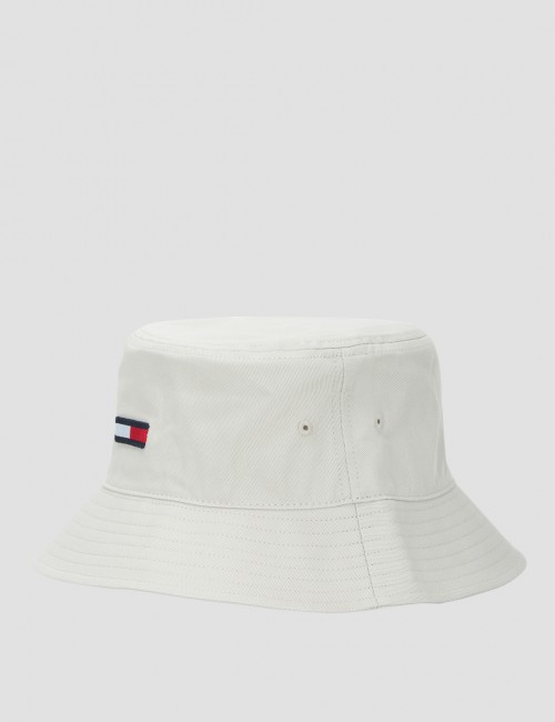 Tommy Hilfiger - TJM FLAG BUCKET HAT
