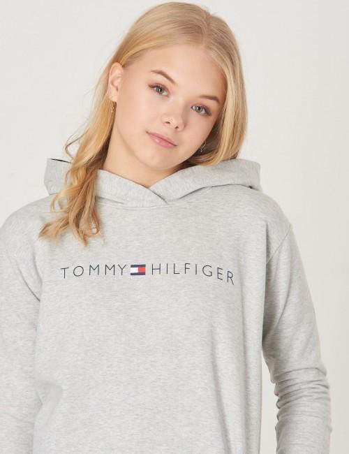 Tommy Hilfiger barnkläder - ESSENTIAL TOMMY HOODIE