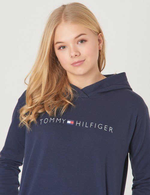 Tommy Hilfiger - ESSENTIAL TOMMY HOODIE