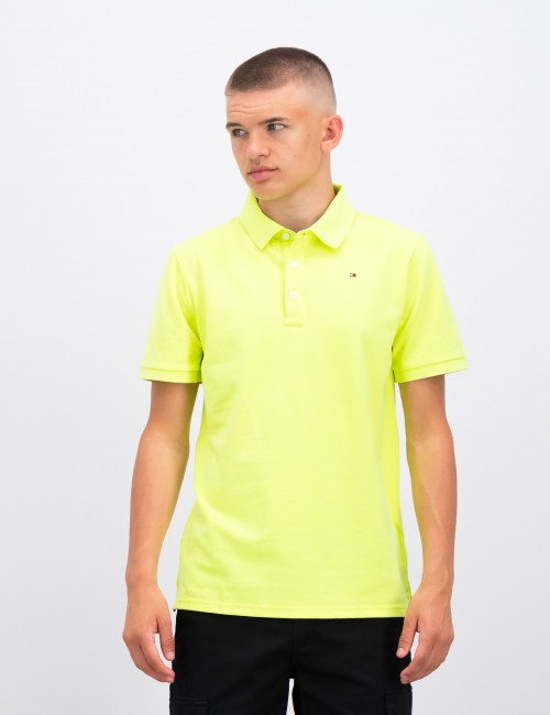 ESSENTIAL TOMMY REG POLO