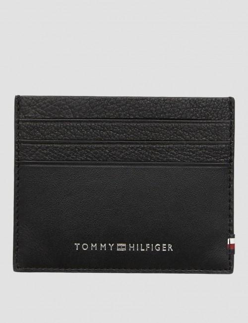 Tommy Hilfiger barnkläder - TEXTURED CC HOLDER