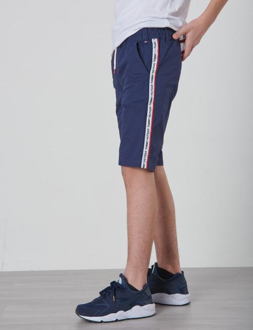 Tommy Hilfiger barnkläder - HILFIGER TAPE CHINO SHORT