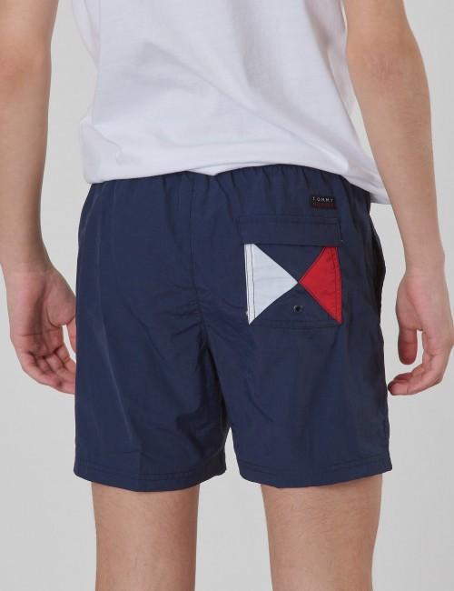 Tommy Hilfiger barnkläder - Medium Drawstring  Swimshort