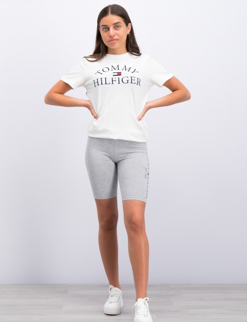 Tommy Hilfiger barnkläder - ESSENTIAL CYCLING SHORTS