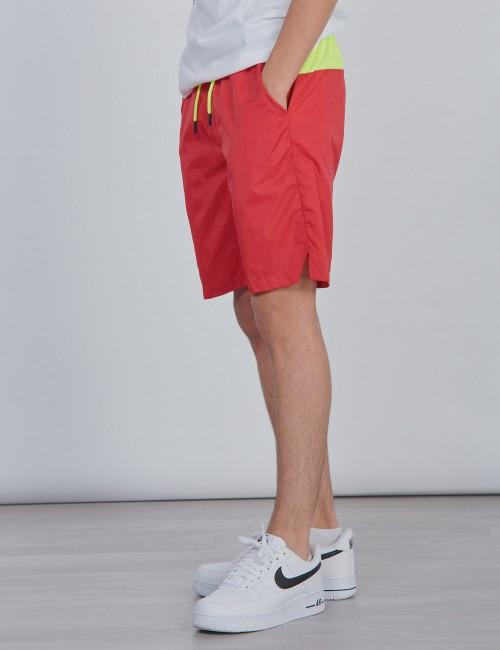 Tommy Hilfiger barnkläder - SPORT SHORT