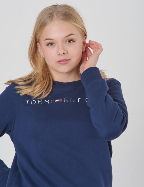 Tommy Hilfiger barnkläder - ESSENTIAL TOMMY LOGO