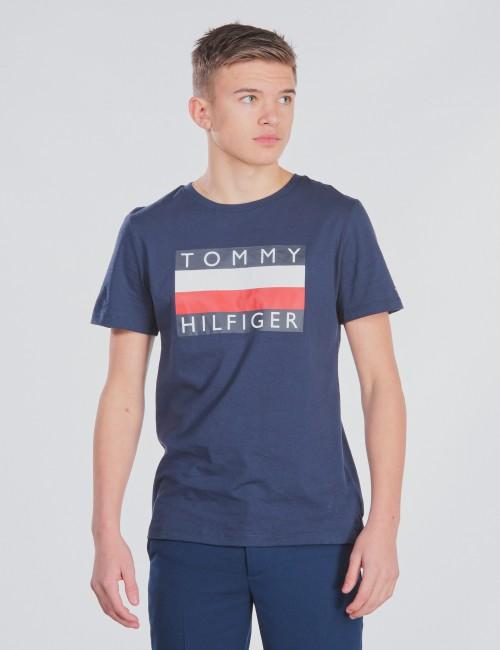 Tommy Hilfiger - ESSENTIAL HILFIGER TEE