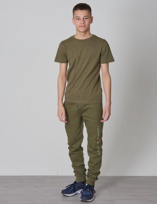 Tommy Hilfiger barnkläder - ORIGINAL CN TEE S/S