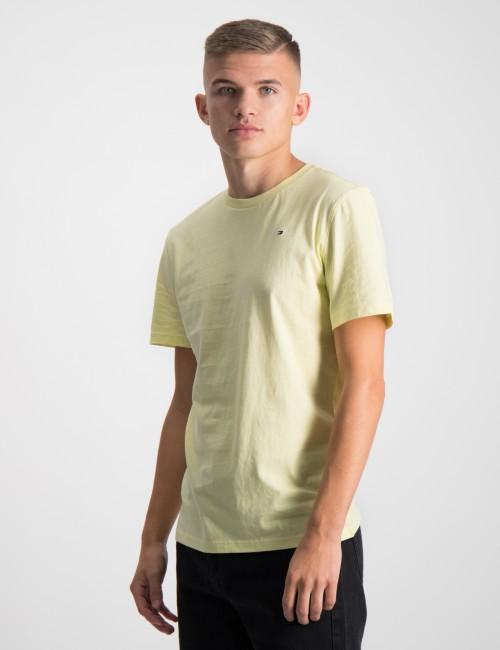 Tommy Hilfiger barnkläder - ESSENTIAL CTTN TEE S/S