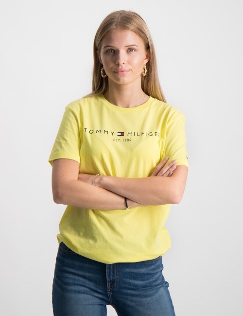 Tommy Hilfiger barnkläder - ESSENTIAL TEE S/S