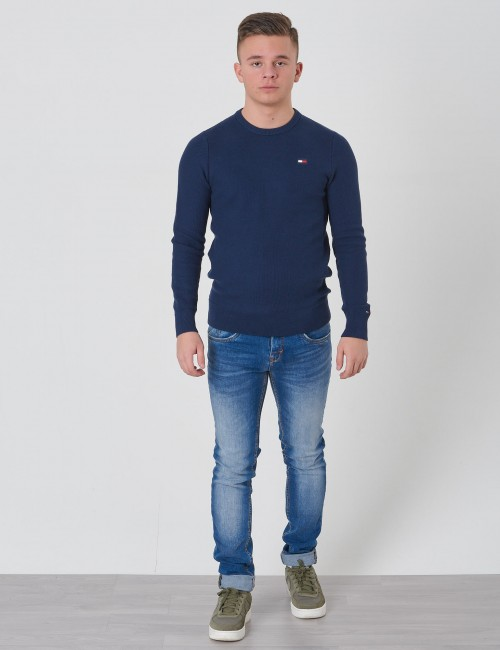 Tommy Hilfiger barnkläder - ESSENTIAL STRUCTURED
