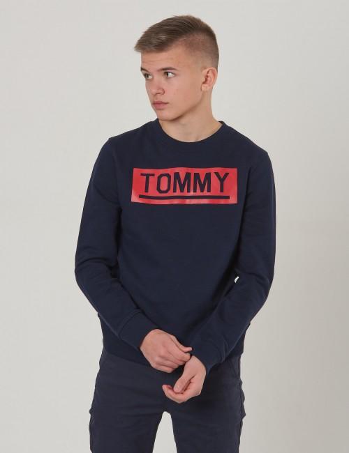 Tommy Hilfiger - TOMMY SWEATSHIRT