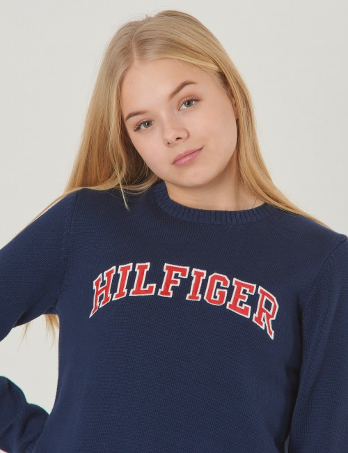 Tommy Hilfiger barnkläder - ESSENTIAL HILFIGER S