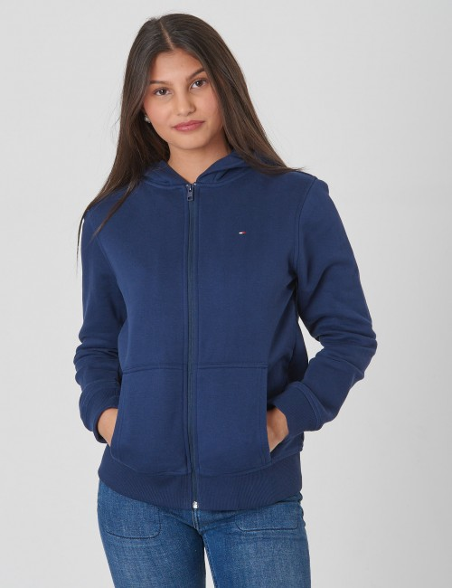 Tommy Hilfiger - ESSENTIAL TOMMY ZIP
