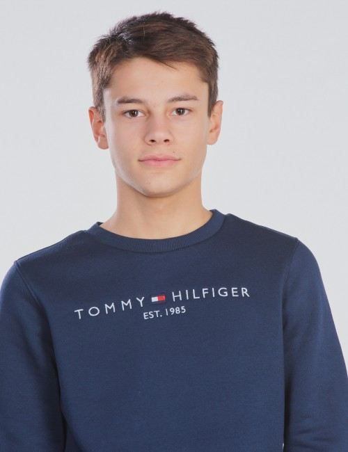 Tommy Hilfiger - ESSENTIAL CREWNECK SWEATSHIRT