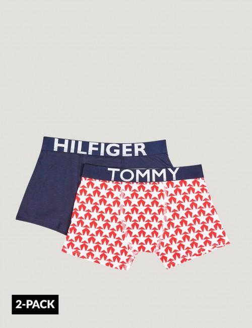 Tommy Hilfiger barnkläder - 2P Underwear STAR