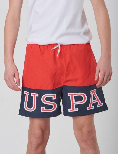 U.S. Polo Assn. barnkläder - Varsity Swim Short