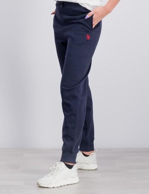 U.S. Polo Assn. barnkläder - Core Fleece Jogger
