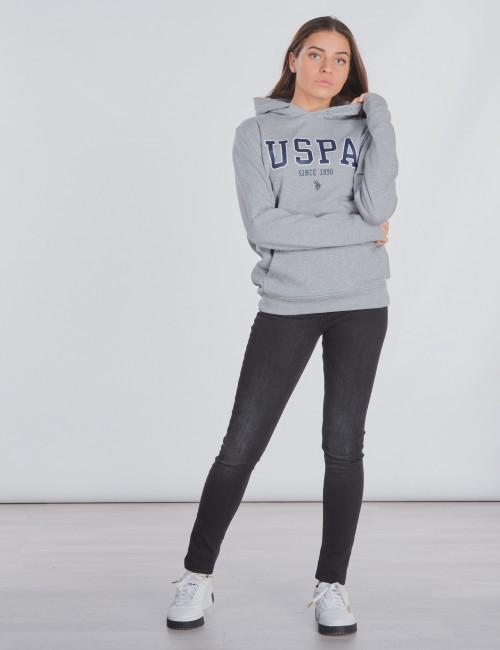 U.S. Polo Assn. barnkläder - USPA BB OTH Hoodie