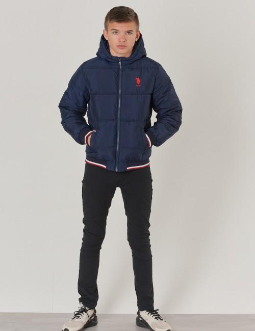 U.S. Polo Assn. barnkläder - Sun Valley Puffer Jacket