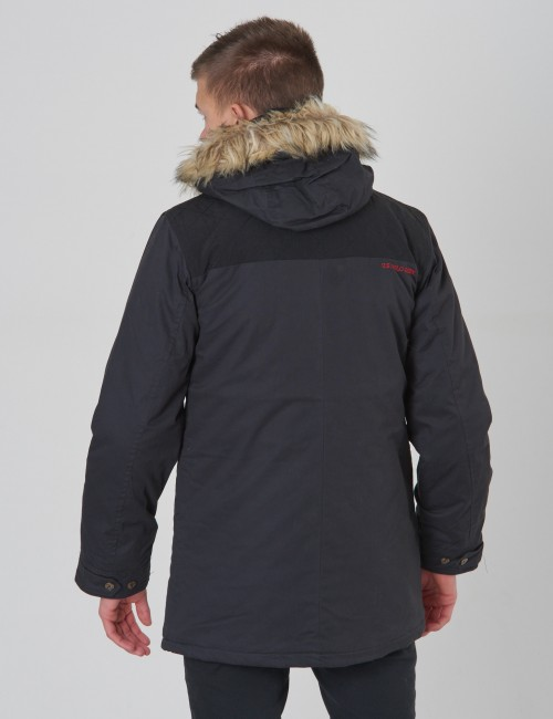 US Polo - Champion Player Parka