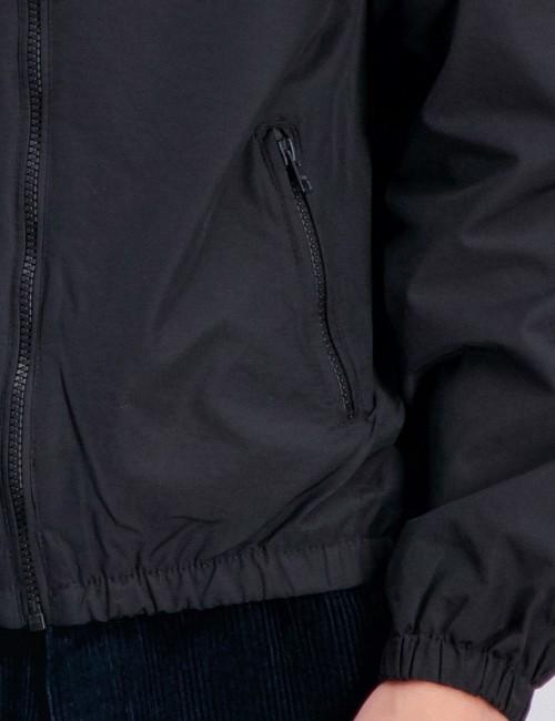 U.S. Polo Assn. barnkläder - Core Funnel Neck Jacket