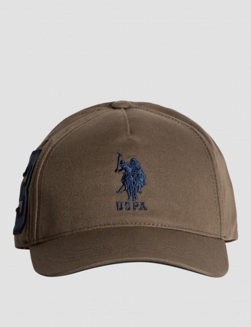 Player 3 Baseball Cap