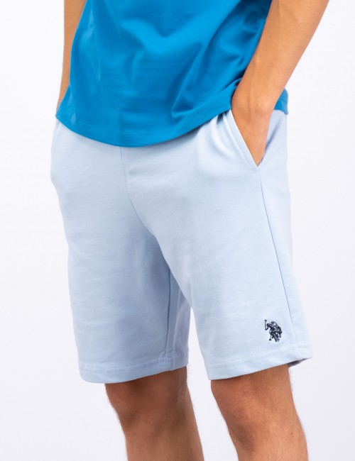 Core F/T Sweat Short