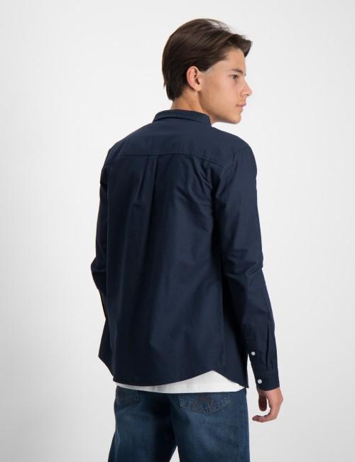 U.S. Polo Assn. barnkläder - Core LS Oxford Shirt