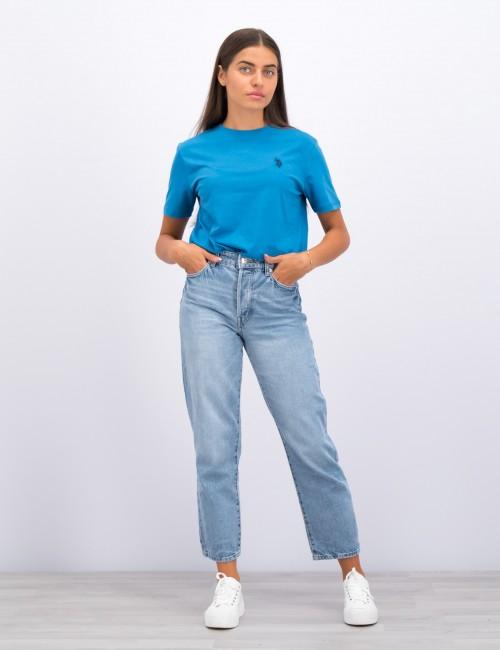 U.S. Polo Assn. barnkläder - Core Jersey T-Shirt