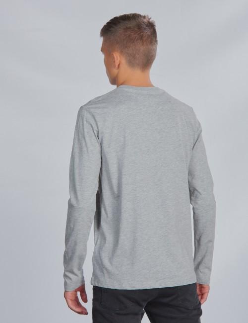 U.S. Polo Assn. barnkläder - Core LS Jersey T-Shirt