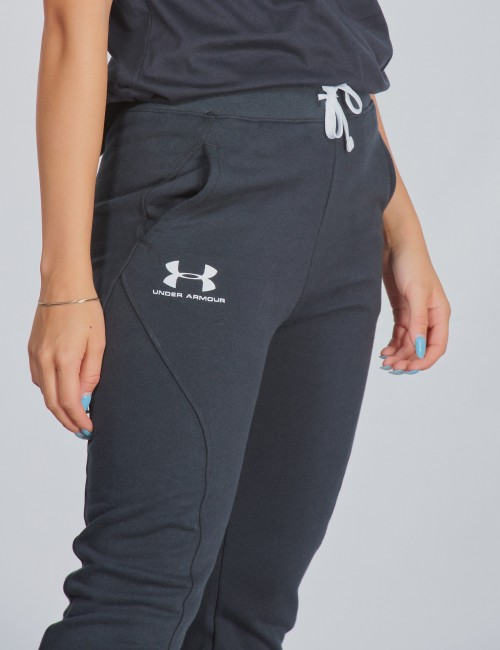 Under Armour - Rival Solid Jogger