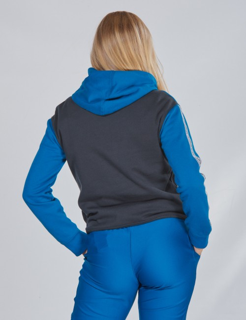 Under Armour barnkläder - SportStyle Fleece Hoodie