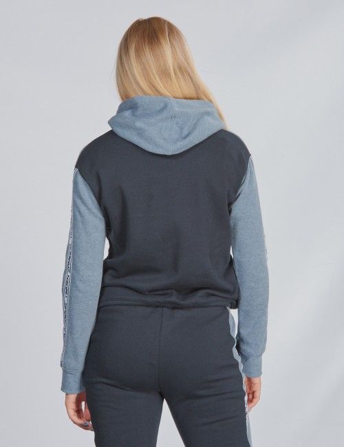 Under Armour barnkläder - SportStyle Fleece Hoodie