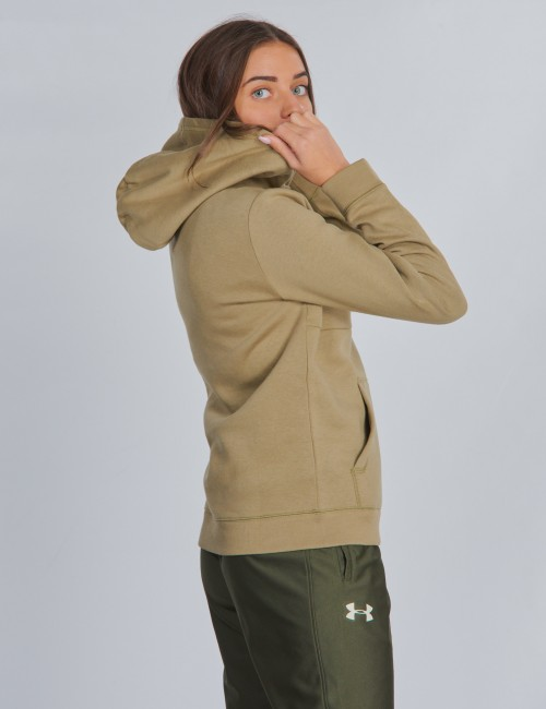 Under Armour - UA Cotton Fleece Hoodie