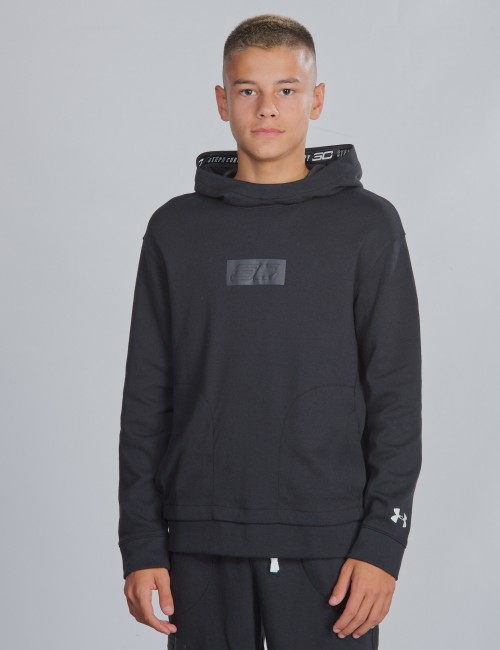 Under Armour barnkläder - SC30 Lifestyle Warm Up Top
