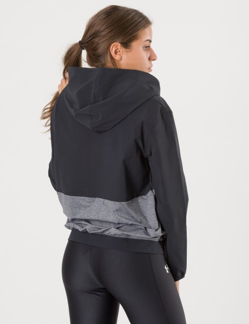 Under Armour - WOVEN WARM UP JACKET
